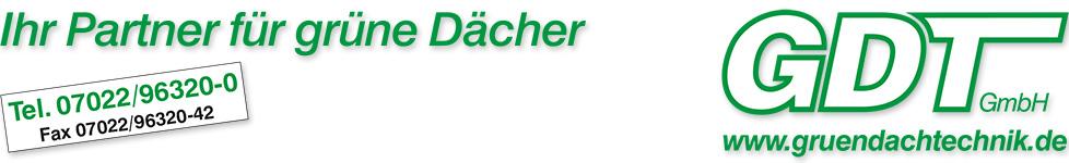 Gründachtechnik GmbH